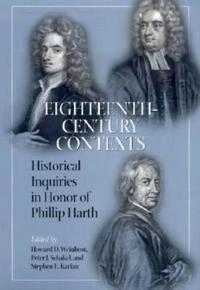 Eighteenth-Century Contexts