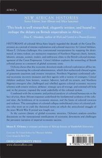 Colonial Meltdown