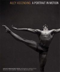Ailey Ascending: A Portrait in Motion