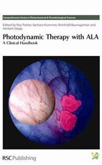 Photodynamic Therapy With ALA