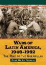 Wars of Latin America, 1948-1982