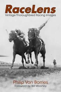 RaceLens: Vintage Thoroughbred Racing Images