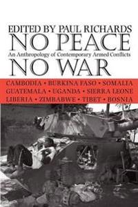 No Peace, No War