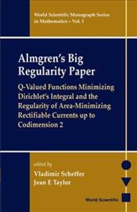Almgren's Big Regularity Paper