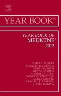 The Year Book of Medicine 2013