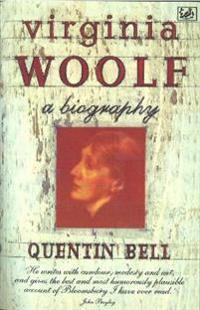Virginia woolf - a biography