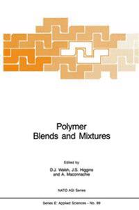 Polymer Blends and Mixtures