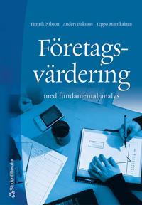 Företagsvärdering - med fundamental analys