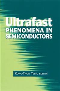 Ultrafast Phenomena in Semiconductors