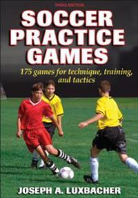 Soccer Practice Games