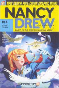 Nancy Drew Girl Dectective 14