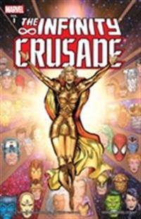 The Infinity Crusade 1