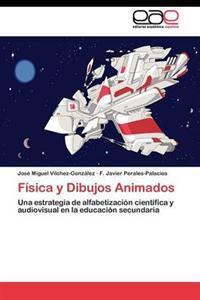 Fisica y Dibujos Animados