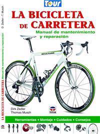 La bicicleta de carretera / Road Bike
