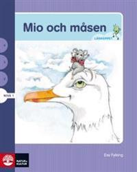 Läshoppet Nivå 1 - Mio, 4 titlar