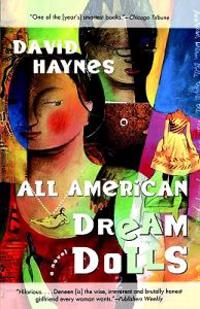 All American Dream Dolls