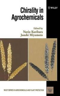 Chirality in Agrochemicals