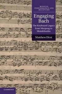 Engaging Bach