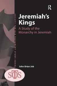 Jeremiah's Kings