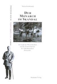 Der Monarch Im Skandal