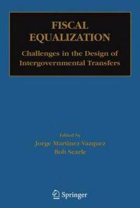 Fiscal Equalization