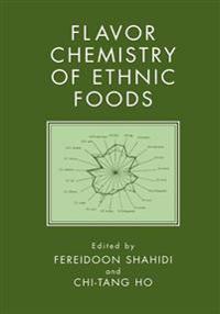 Flavor Chemistry of Ethnic Foods