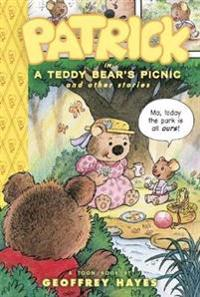 Patrick In A Teddy Bear's Picnic