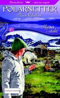 Hjerter i utakt - Ellinor Rafaelsen | Ridgeroadrun.org