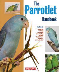 The Parrotlet Handbook
