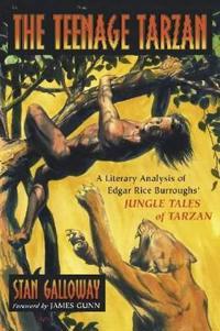 The Teenage Tarzan