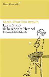 Las Cronicas de La Senorita Hempel