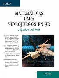 Matematicas para Videojuegos en 3D