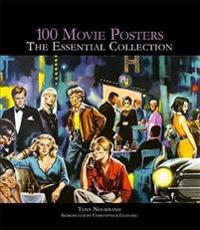 100 movie posters - the essential collection