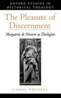 The Pleasure of Discernment