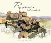 Provence Sketchbook