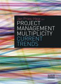 Project management multiplicity - current trends