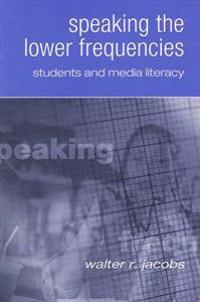 Speaking The Lower Frequencies