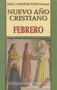 Nuevo Ano Cristiano: Febrero