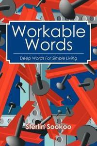 Workable Words