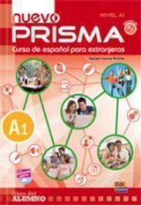 nuevo Prisma A1 - Libro del Alumno + CD