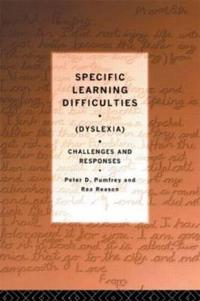 Specific Learning Difficulties
