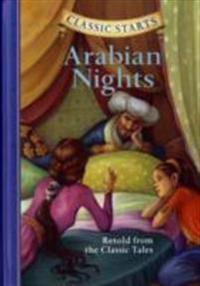 Classic Starts(r) Arabian Nights