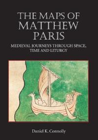 The Maps of Matthew Paris