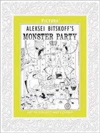 Pictura: Monster Party