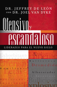 Ofensivo y Escandaloso/ Offensive and Scandalous