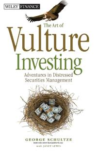Vulture Investing