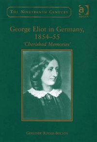 George Eliot in Germany, 1854-55