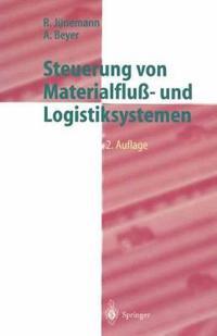 Steuerung von Materialfluss- und Logistiksystemen