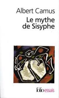 Le Mythe De Sisyphe Essai Sur Labsurde