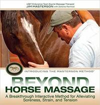 Beyond horse massage - a breakthrough interactive method for alleviating so